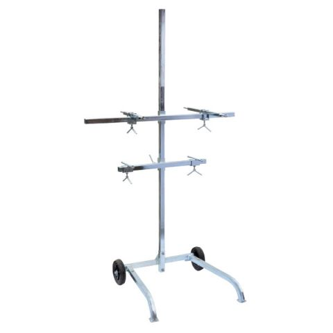 Redashe EST1 bodyshop spray stands