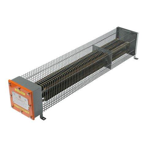 Redashe IF-1000 Mixing Room Increased Safety Heater