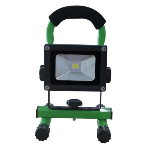 Redashe JBGFL10 rechargeable flood light