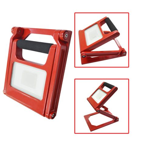 Redashe JBSFFLR10 rechargeable foldable flood light