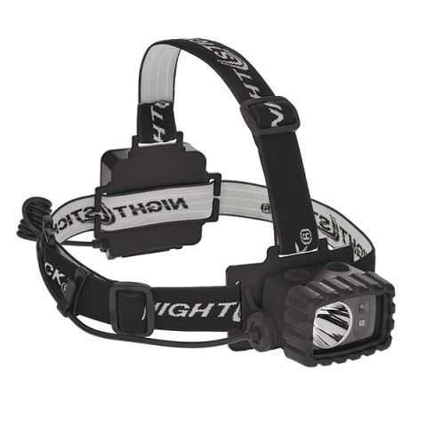 Nightstick JNSP-4612B multi-functional headlamp