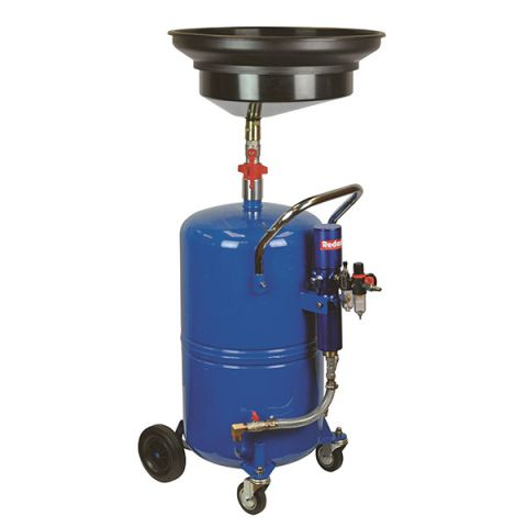 Redashe JT563190 Pump Away Oil Drainer