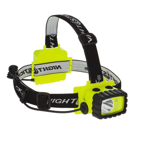 Nightstick JXPP-5456G intrinsically safe multi-function headlamp