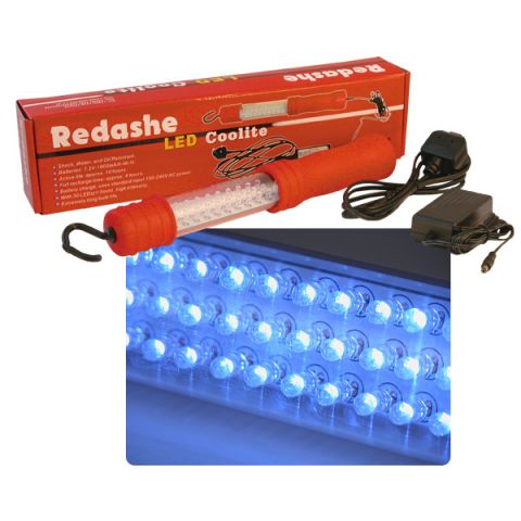 Redashe J000L6-30 rechargeable LED lead light