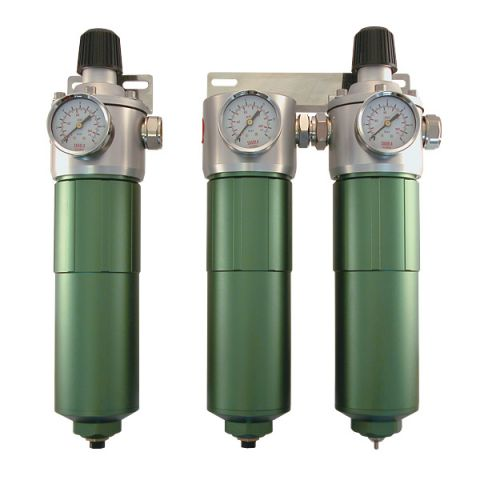 Sagola air filters and regulators
