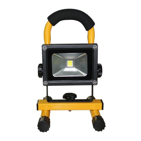 Redashe JBYFL10 rechargeable flood light