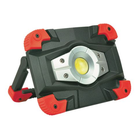 Redashe JF8110-10 rechargeable compact flood light