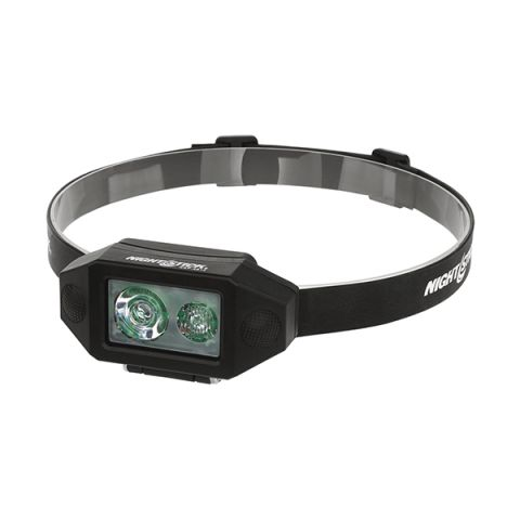 Nightstick JNSP-4616B low profile dual-light headlamp