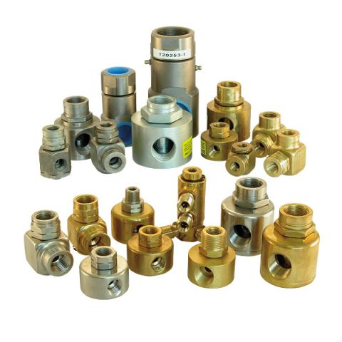 Swivel Assemblies