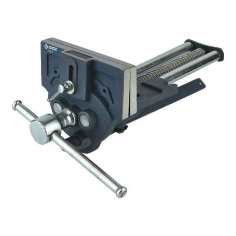 Groz ZWWVDQ7 quick release woodworking vice