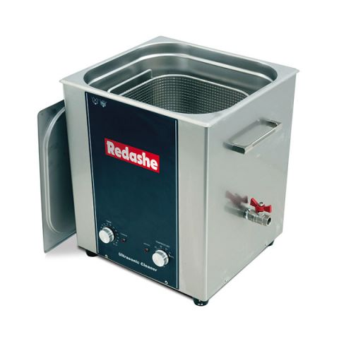 Redashe JCL100 ultrasonic cleaning tank
