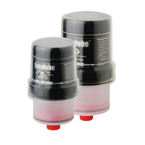 Easylube EL250ELITE automatic bearing lubricator