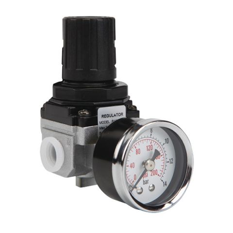 Groz ZAR12 air regulator