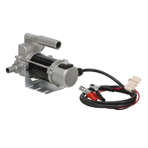 Groz ZEDP12 electric diesel pump