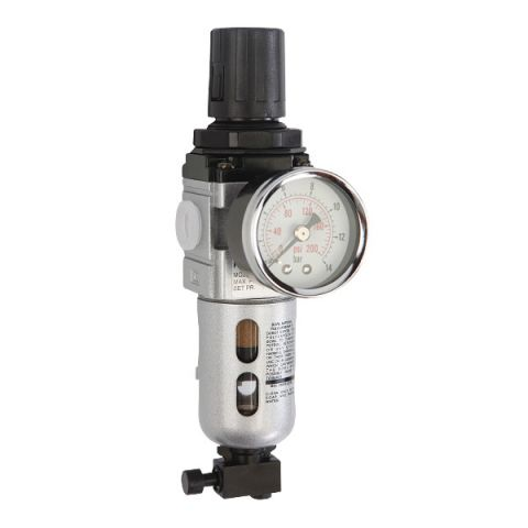 Groz ZFR12 filter regulator