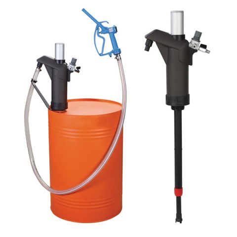 Groz ZPAOP1H air operated AdBlue transfer pump