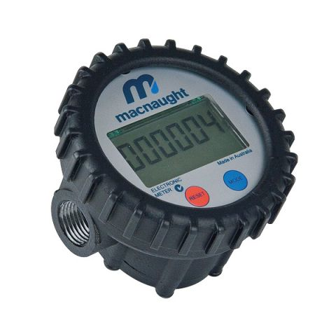 Macnaught IM012E-01 oil flowmeter