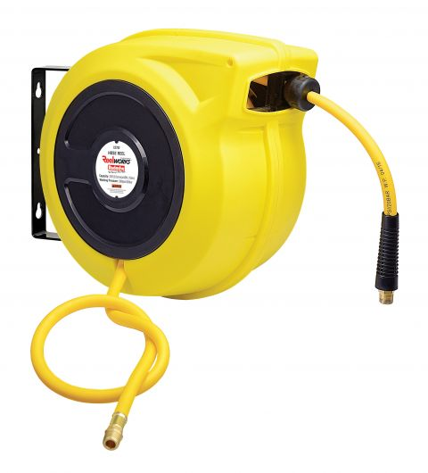 Redashe launch new High Viz Safety Reel