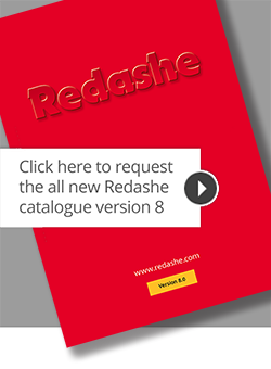 Request a Redashe Catalogue
