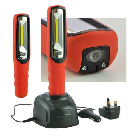 Redashe J2000-DS02 rechargeable inspection lamp