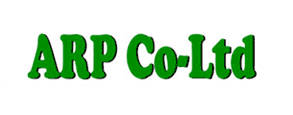 ARP-Co Ltd Logo