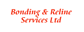 Bonding and Reline Logo