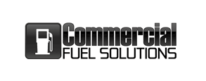 Commercial Fuel Logo