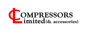 Compressors Ltd Logo