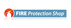 Fire Protection Shop Logo