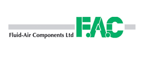 Fluid Air Components Logo