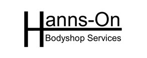 Hanns-On Bodyshop Logo