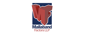 Mallaband Factors Logo