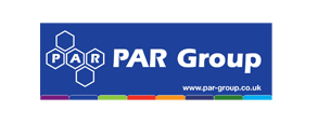 PAR Group Ltd Logo