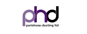 Paris Hose & Ducting Logo