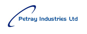 Petray Industries Logo