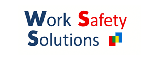 Work Safety Logo