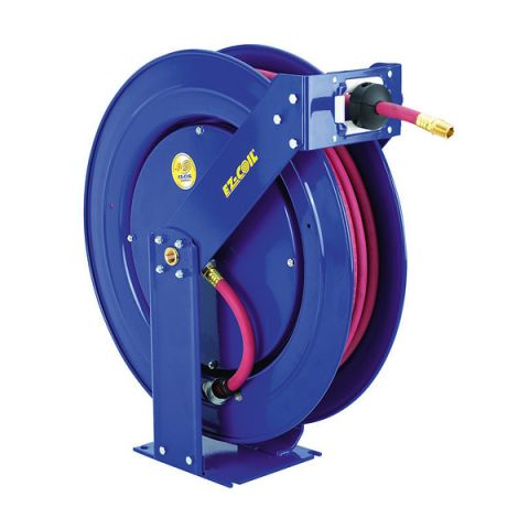 Coxreel EP-PP-HPL-3100 Pure Flo safety spring rewind