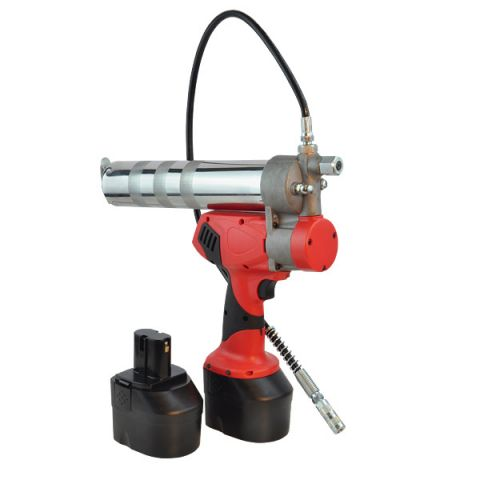 Royal Best RB1958 battery operated grease gun